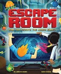 bokomslag Escape Room: Can You Escape the Video Game?