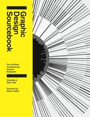 bokomslag Graphic Design Sourcebook