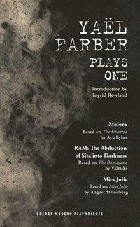 bokomslag Farber: Plays One