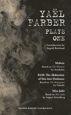 Farber: Plays One 1