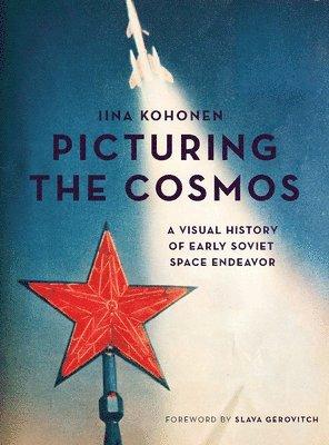 bokomslag Picturing the Cosmos