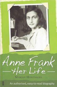 bokomslag Anne Frank