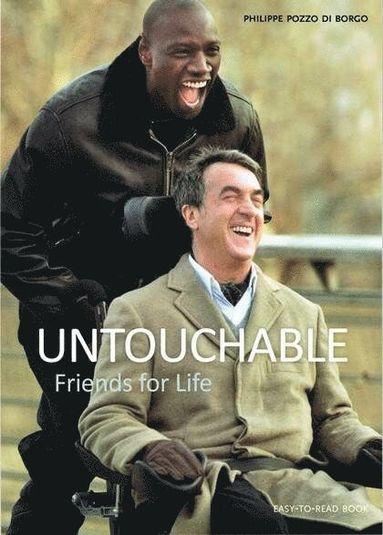 bokomslag Untouchable