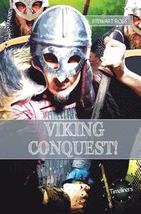 bokomslag Viking conquest