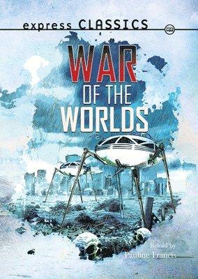 bokomslag War of the worlds