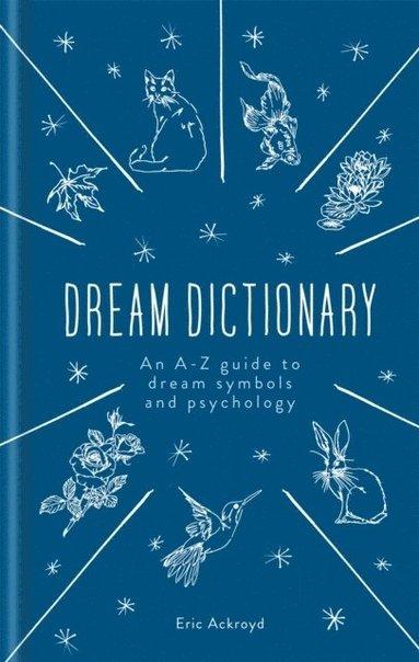 bokomslag The Dream Dictionary