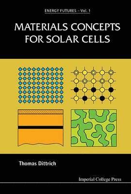 bokomslag Materials concepts for solar cells