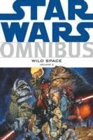bokomslag Star Wars: v. 2 Wild Space