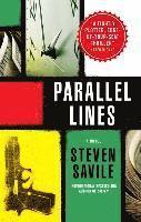 bokomslag Parallel lines