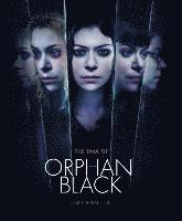bokomslag Dna of orphan black - seasons 1-4