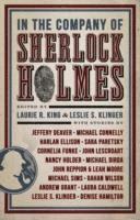 bokomslag In the Company of Sherlock Holmes
