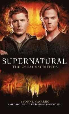 bokomslag Supernatural - the usual sacrifices