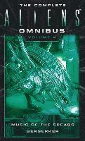bokomslag Complete aliens omnibus, volume 4 - music of the spears, beserker
