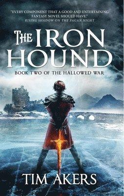 bokomslag Iron hound