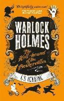 bokomslag Warlock holmes - the hell-hound of the baskervilles