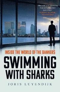 bokomslag Swimming with Sharks