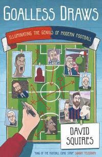 bokomslag Goalless Draws