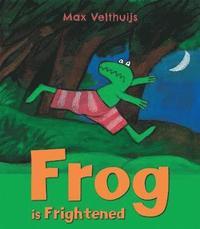 bokomslag Frog is Frightened