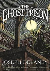 bokomslag The Ghost Prison