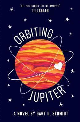 Orbiting jupiter 1