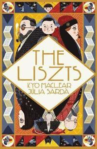 bokomslag The Liszts