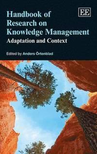 bokomslag Handbook of Research on Knowledge Management