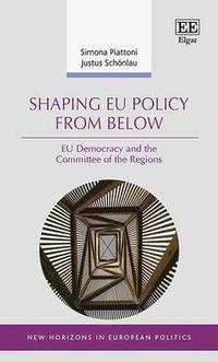bokomslag Shaping EU Policy from Below
