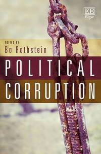 bokomslag Political Corruption