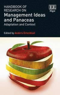 bokomslag Handbook of Research on Management Ideas and Panaceas