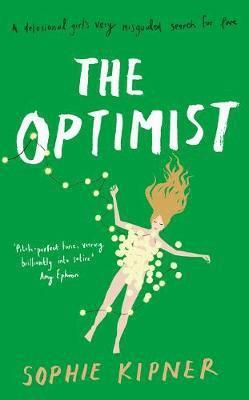bokomslag Optimist