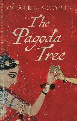 bokomslag Pagoda tree