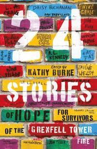 bokomslag 24 Stories