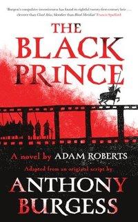bokomslag The Black Prince