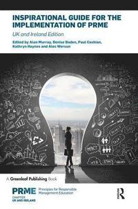 bokomslag Inspirational Guide for the Implementation of PRME