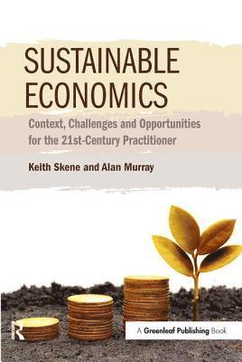 bokomslag Sustainable Economics