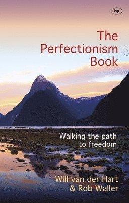 bokomslag The Perfectionism Book