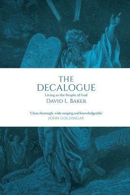 bokomslag Decalogue