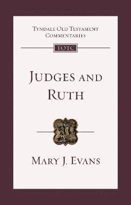 bokomslag Judges and ruth - an introduction and commentary