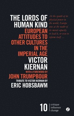 bokomslag The Lords of Human Kind