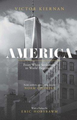 bokomslag America