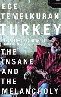bokomslag Turkey