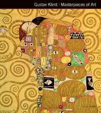 bokomslag Gustav Klimt Masterpieces of Art