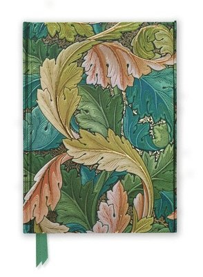 Anteckningsbok A5 linjerad Acanthus by William Morris