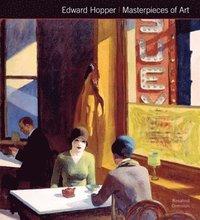 bokomslag Edward Hopper Masterpieces of Art