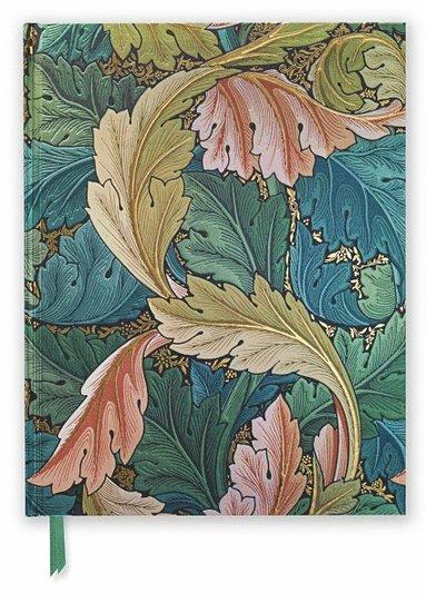 Skissbok William Morris - Acanthus
