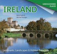 bokomslag Ireland Undiscovered