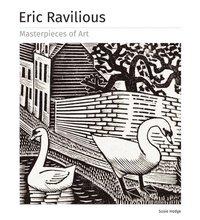 bokomslag Eric Ravilious Masterpieces of Art