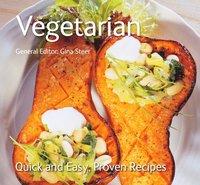 bokomslag Vegetarian