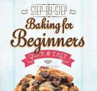 bokomslag Baking for Beginners