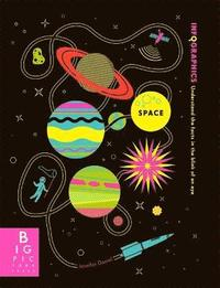 bokomslag Infographics: Space